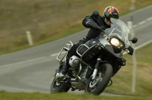 Moto preferite di marzo, BMW e SH300i su tutti
