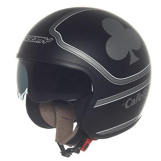 JET SUOMY 70's, ecco il nuovo casco