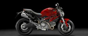 Ducati Monster 795 presentata in Malesia