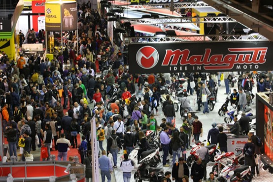 EICMA 2011: inizia la prossima settimana il Salone del Motociclo