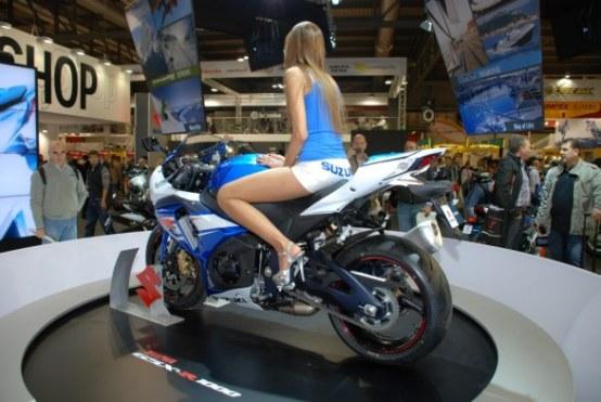 Moto e scooter Suzuki, i nuovi prezzi