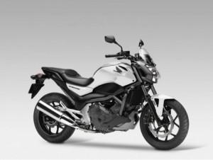 EICMA 2011: Honda NC 700 S, la moto per due mondi