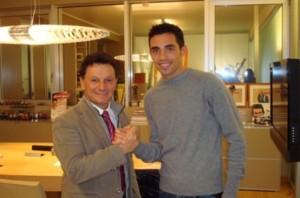 Il Team Gresini volta pagina con Michele Pirro
