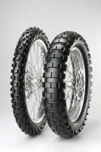 Pirelli Scorpion Rally per enduro stradali di grossa cilindrata