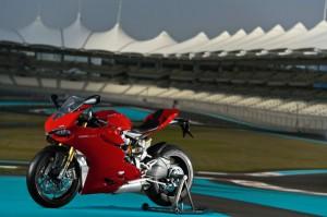 Anche Mahindra in corsa per la Ducati?