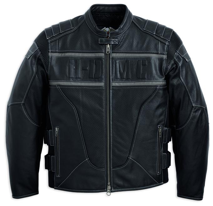 La nuova collezione Spring 2012 griffata Harley-Davidson