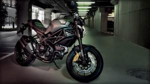 A luglio arriva la nuova Ducati Monster Diesel