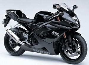 I nuovi accessori per la Suzuki GSX-R1000