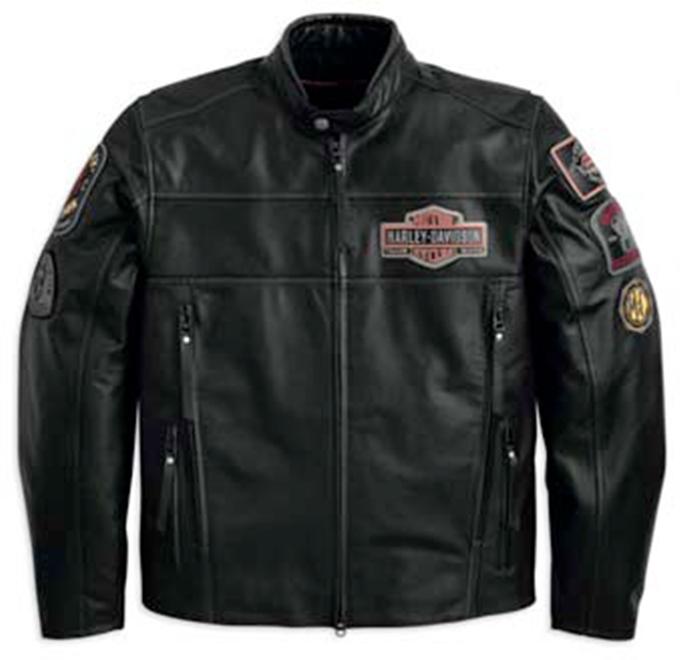 da motociclista Canotta classica per uomo in vera pelle moto Giacca gilet vita.
