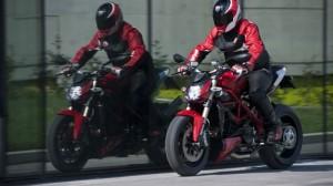 Scopri gli accessori Ducati Streetfighter 848