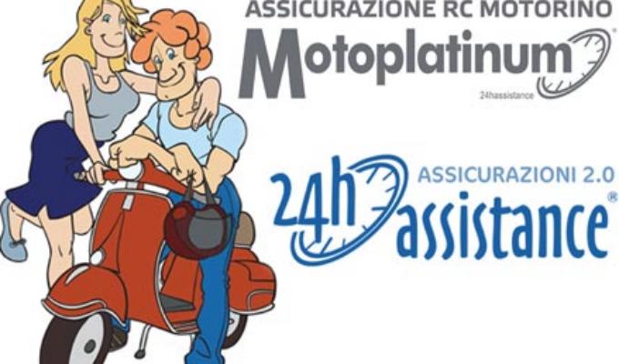 dialogo assicurazioni moto preventivo