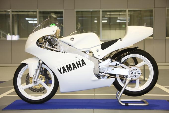 La storia di Yamaha raccontata da Dovizioso