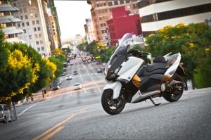 Yamaha TMAX 530 vince il Red Dot Award 2012