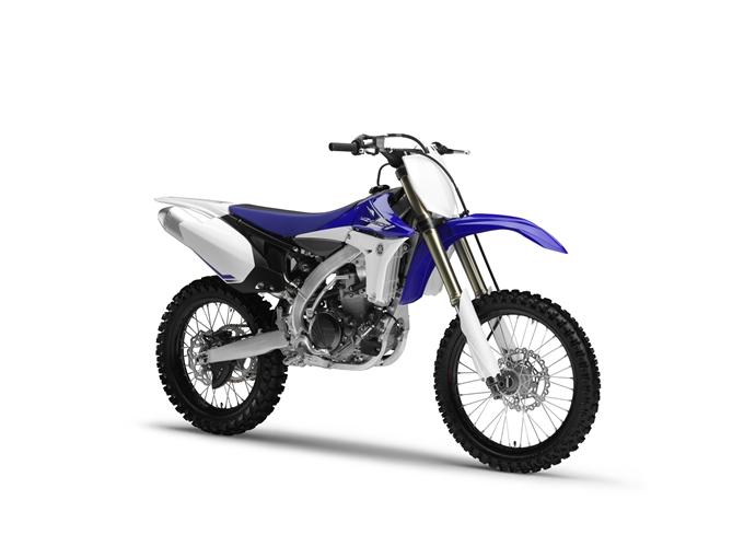Ecco la gamma Yamaha cross 2013