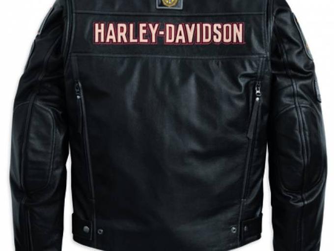Estate 2012: collezione Harley-Davidson