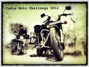 Definite le date dell'India Moto Challenge 2012