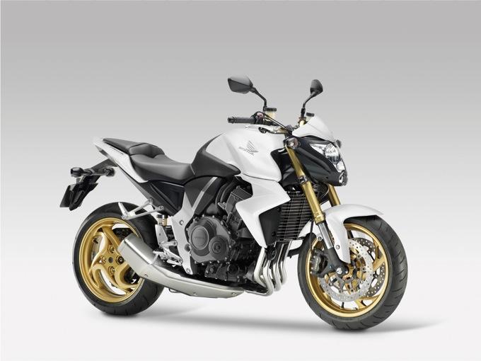 Novità in arrivo con la Honda CB1000R