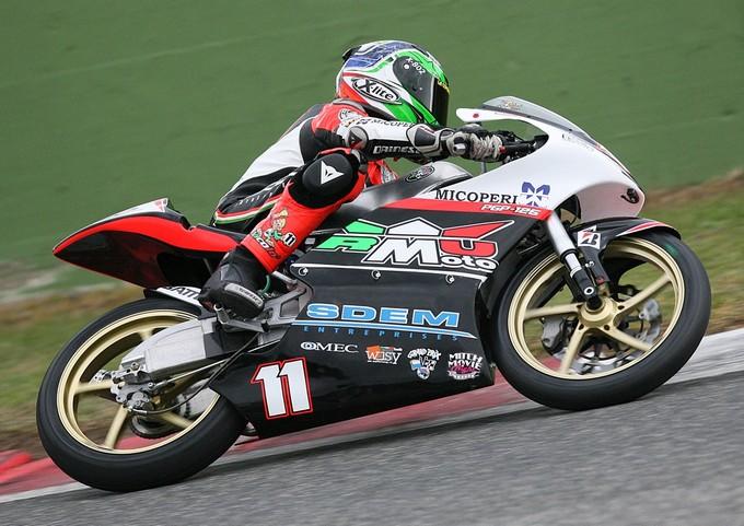 PreGP Mugello: Il campionato va a Nicolò Bulega