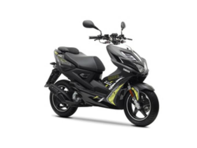 Yamaha presenta le sue novità a Intermot
