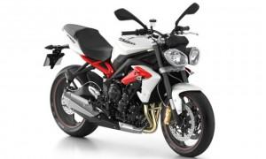 Anno nuovo, moto nuova: con Triumph è possibile