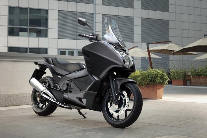 Eicma 2012 – Tutte le novità di Honda