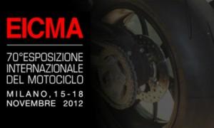 Panasonic all'Eicma con Energica