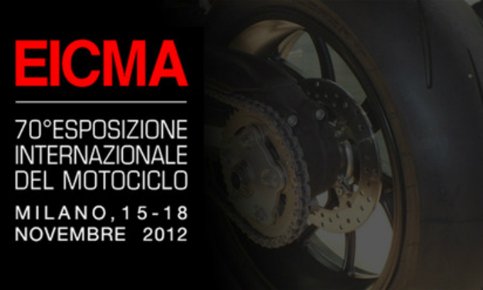 Panasonic all'Eicma con Energica