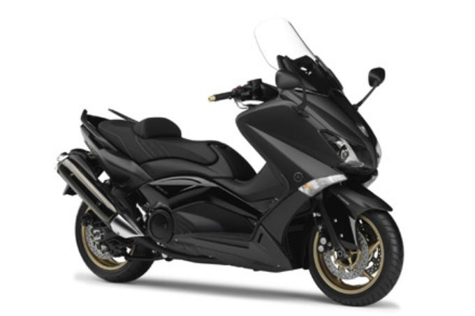 Eicma 2012 – Le novità della gamma scooter by Yamaha