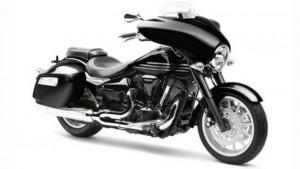 Eicma 2012 – Yamaha XVS 1900 CFD in ANTEPRIMA MONDIALE
