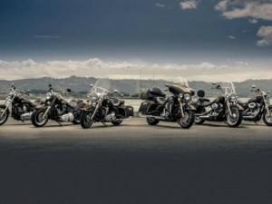 110 anni di Libertà con Harley-Davidson