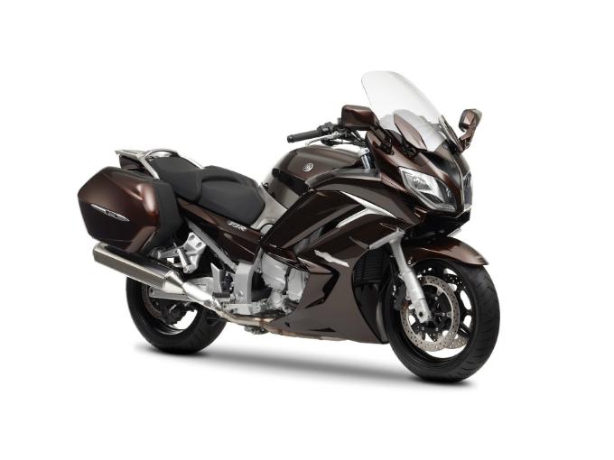 Yamaha presente al Motor Bike Expo Show 2013