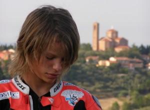 Nicolò Bulega ancora con RMU ma con il Team DFC