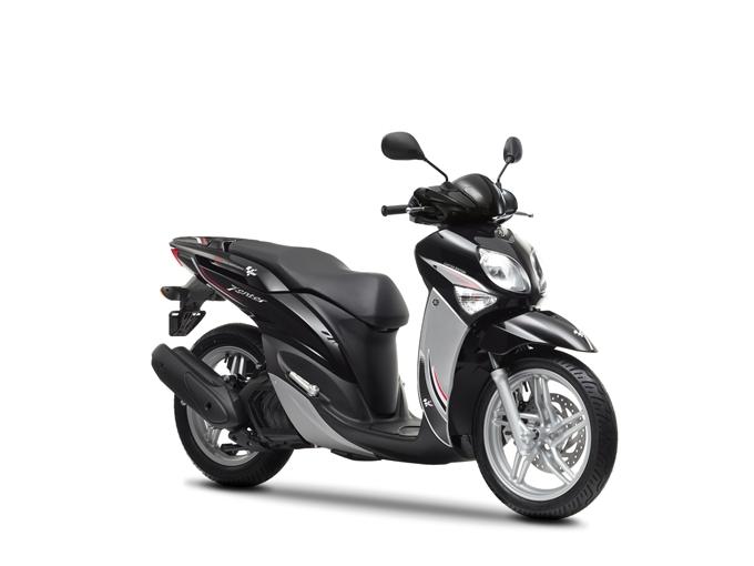 Yamaha Zuma 125 Mods yamaha-xenter-150-motogp-my-2013-yamaha-xenter-150-motogp-my-2013-1 ...
