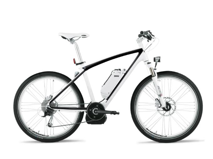 BMW e Bosch: nasce la Cruise e-Bike