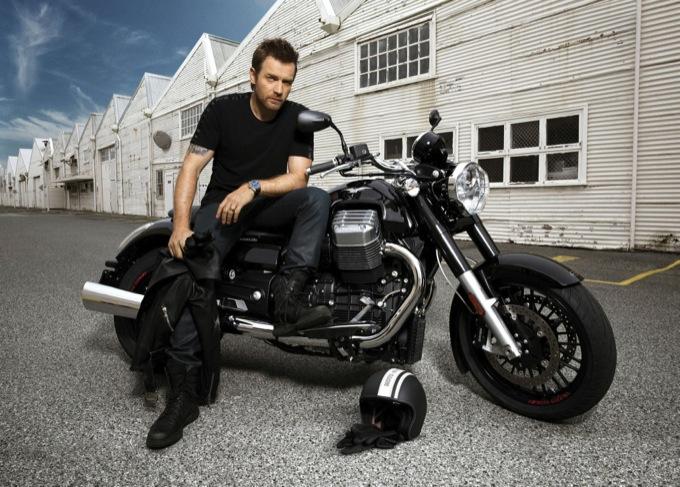 Moto Guzzi California 1400 Custom nella Ten Best Bikes 2013 di Cycle World