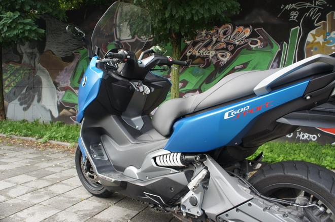 BMW_C600Sport_prova_su_strada_estetica