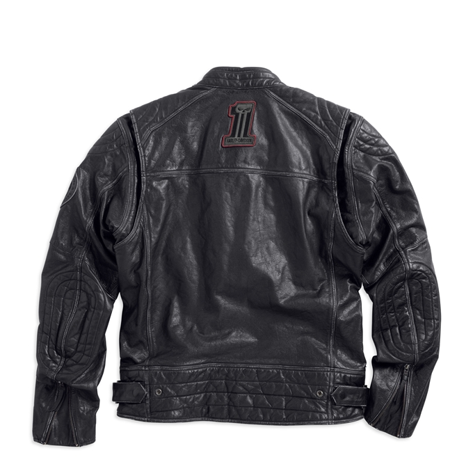 Black Label Fall & Holiday 2013 by Harley-Davidson