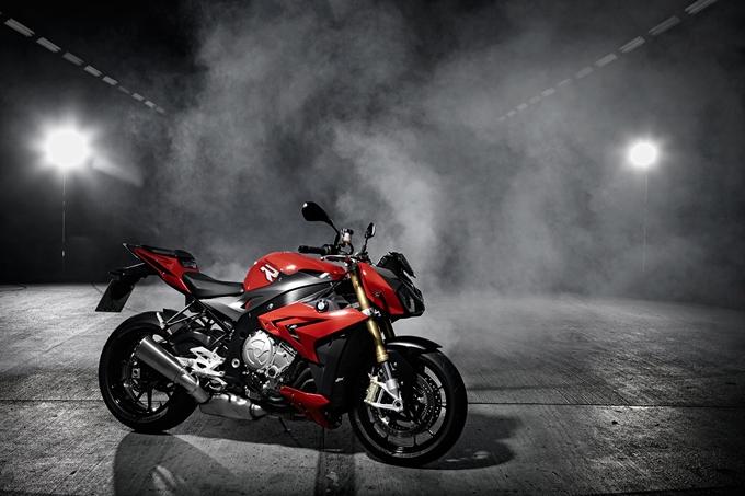 BMW S1000 Streetfighter, nuova foto della naked - News
