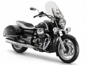 Moto Guzzi California, sempreverde e più giovane