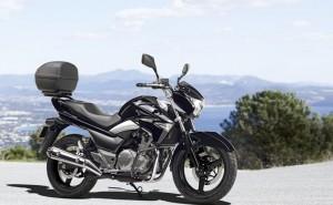 Suzuki Inazuma 250 in offerta per tutto il mese di novembre