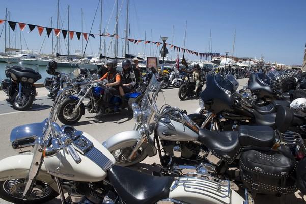 Calendario Raduni Hog 2021 Harley Davidson: ecco il calendario dei raduni H.O.G. 2014