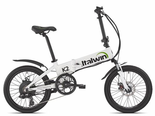 Italwin K2