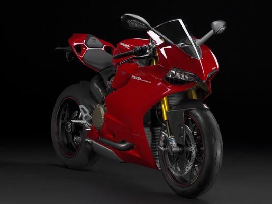 Ducati 1199 Panigale Premio
