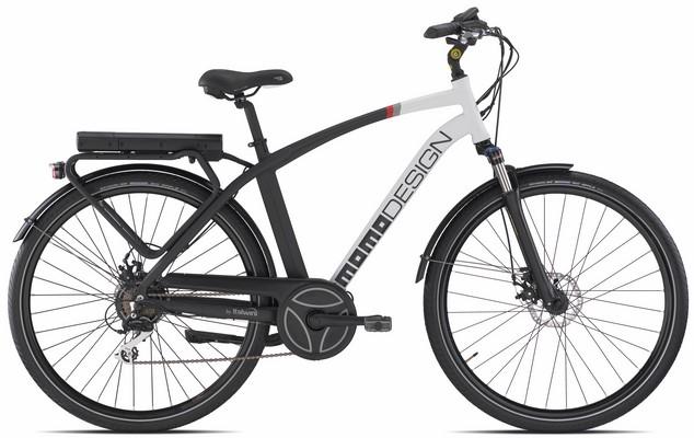 Italwin e Momodesign e-bike