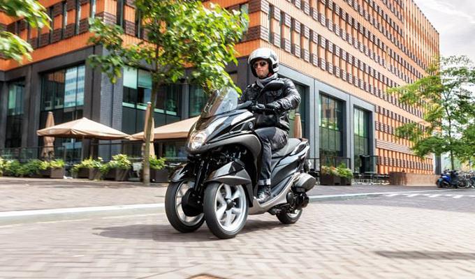 Yamaha tricity prezzo dettagli e uscita del nuovo tre - Prezzo del folletto nuovo ...