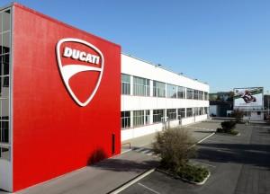 Storico accordo tra Ducati e Lavoratori per investimenti e sviluppo a Bologna