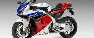Honda RC213V-S, un'altra grande debuttante all'EICMA 2014