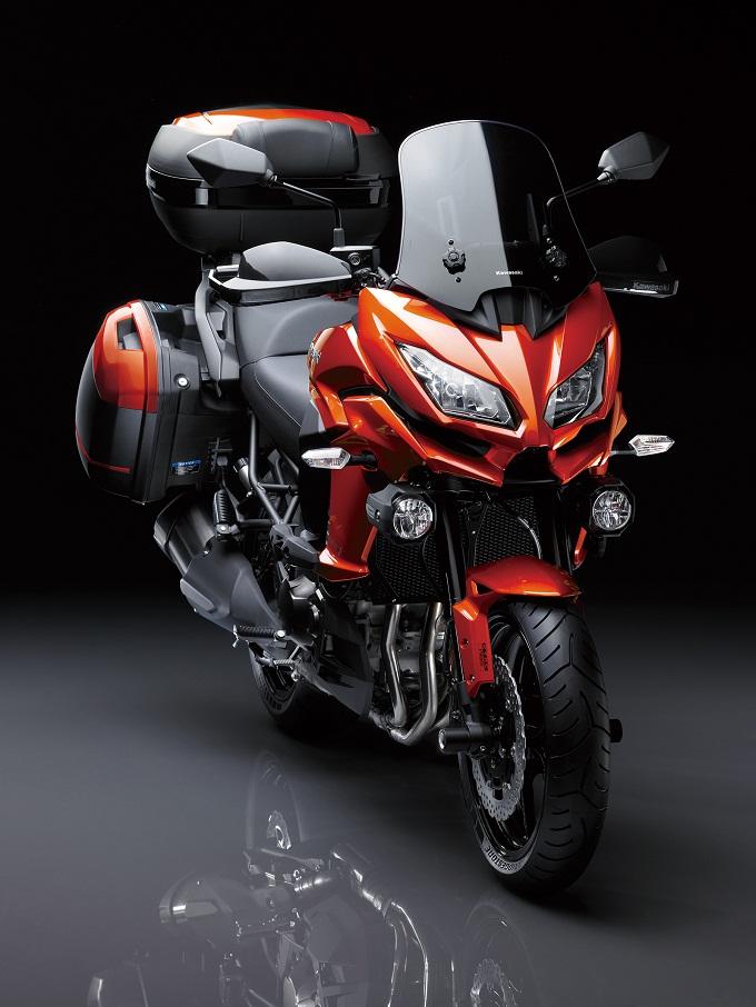 Kawasaki Versys Accessories Philippines