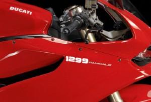 Ducati Panigale 1299, cresce l'attesa per la nuova superbike