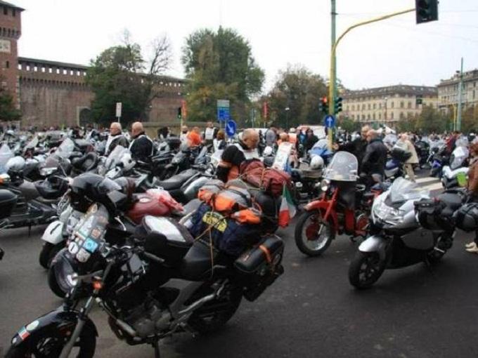 Rosa d'Inverno, il mitico moto raduno non ci sarà nel 2014